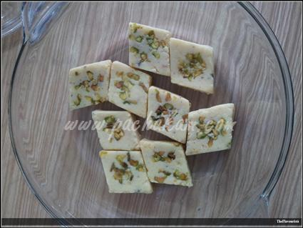 Step 8 Peda Payasam Recipe