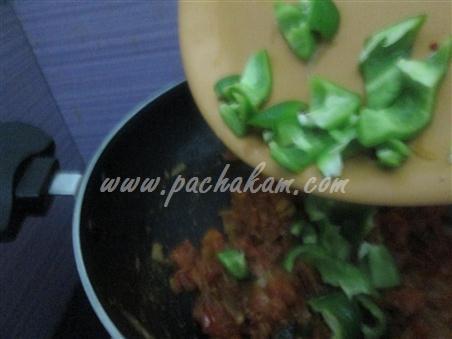Step 7 Tomato Pulao - Mumbai Special Recipe