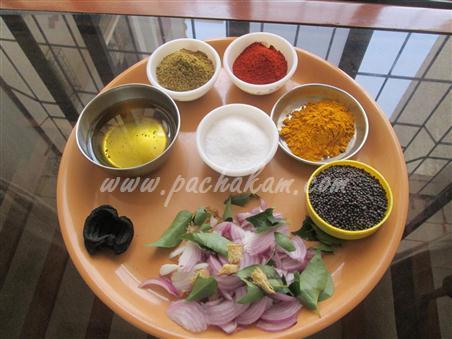 Step 2 Ravus Fish Curry Recipe