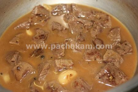 Step 4 Irish Stew In Indian Style Recipe