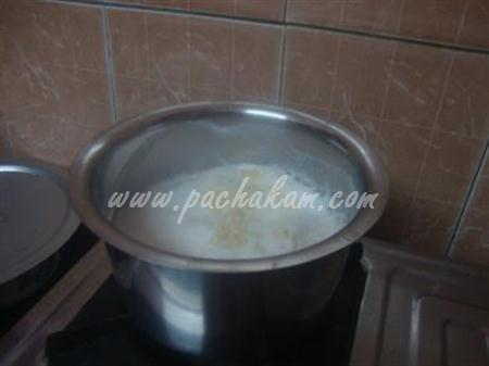 Step 2 Sooji Payasam (Step By Step Photos) Recipe