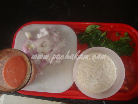 Step 3 Egg Kurma (Step By Step Photos) Recipe