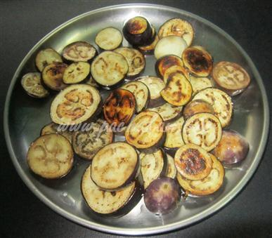 Step 2 Brinjal Bhurta (Step By Step Photos) Recipe