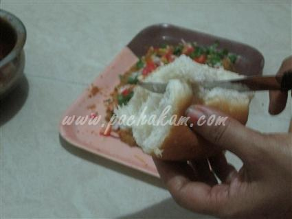 Step 9 Dabeli Recipe