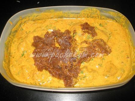 Step 5 Kachha Gosht Biryani (Step By Step Photos) Recipe