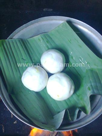 Step 8 Chemmeen Undapputtu Recipe