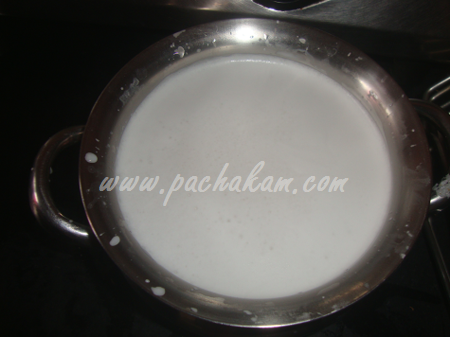 Step 2 Appam (Step By Step Photos) Recipe