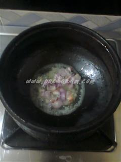 Step 1 Muringayila Curry  Recipe