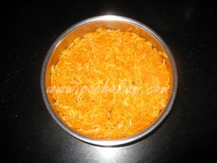 Step 12 Kachha Gosht Biriyani Recipe