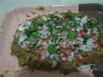 Step 7 Dabeli Recipe