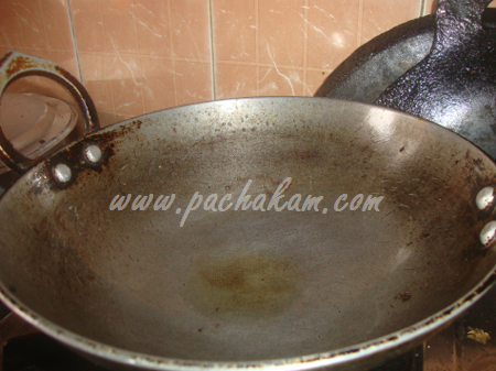 Step 4 Appam (Step By Step Photos) Recipe