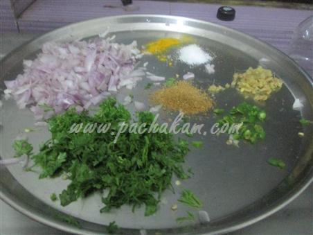 Step 5 Aloo Tikki Recipe