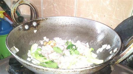 Step 2 Rava Upma (Step By Step Photos) Recipe