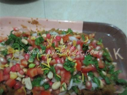 Step 8 Dabeli Recipe