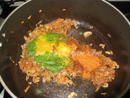 Step 7 Spicy Chicken Curry (Step By Step Photos) Recipe
