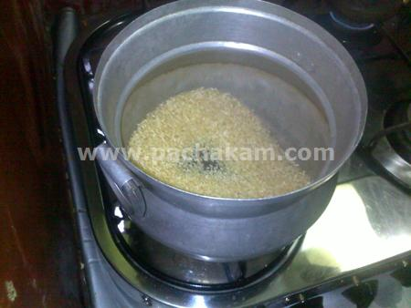 Step 1 Kerala Easy Ariyunda Recipe