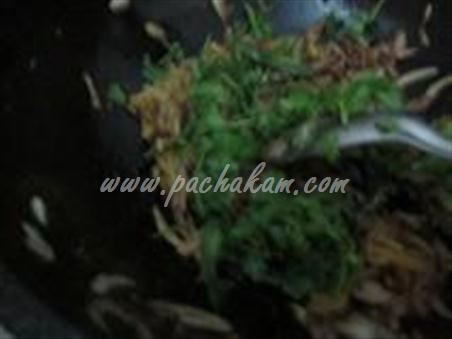 Step 4 Special Potato Bhaji For Pooris Recipe
