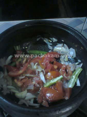 Step 2 Njendu (Crab) Mulakittath (Step By Step Photos) Recipe