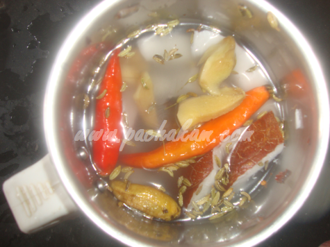 Step 2 Egg Kurma (Step By Step Photos) Recipe