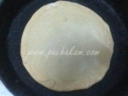 Step 9 Aloo Paratha Recipe