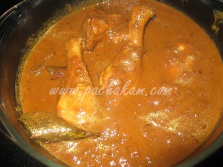 Step 9 Achari  Murgh (Step By Step Photos) Recipe