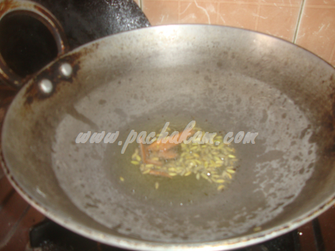 Step 4 Egg Kurma (Step By Step Photos) Recipe