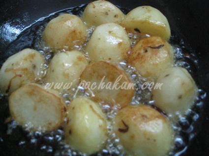 Step 9 Kachha Gosht Biriyani Recipe