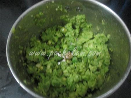Step 4 Aloo Tikki Recipe