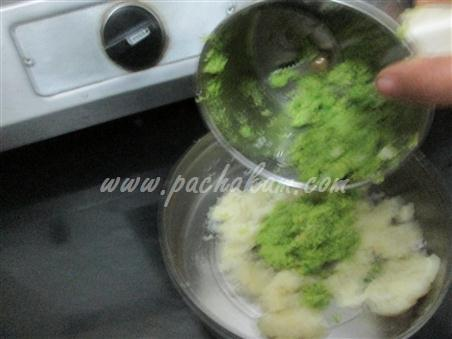 Step 6 Aloo Tikki Recipe
