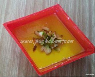 Step 4 Peda Payasam Recipe