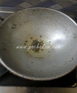 Step 4 Naadan Green Peas Curry Recipe