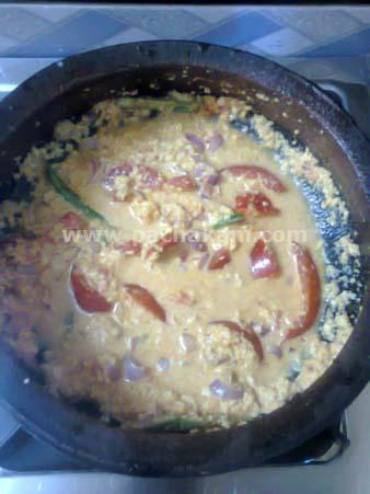 Step 4 Naadan Mathi Thoran (Step By Step Photos) Recipe