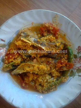 Step 6 Naadan Mathi Thoran (Step By Step Photos) Recipe
