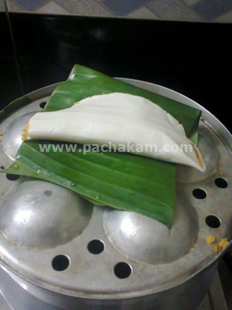 Step 8 Chammanthi Ada Recipe