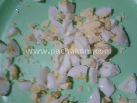 Step 2 Mutta Kizhi Recipe