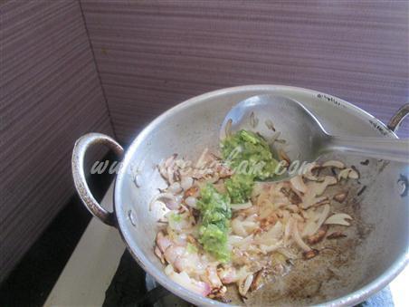 Step 4 Masoor Dal Curry Recipe