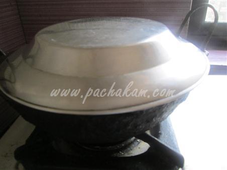 Step 6 Fresh Bombil (Bombay Duck) Curry Recipe