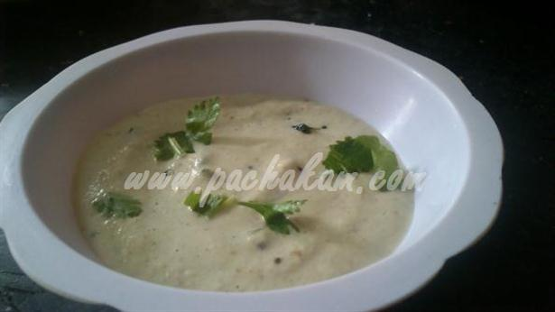 Step 6 Coconut Chutney (Step By Step Photos) Recipe
