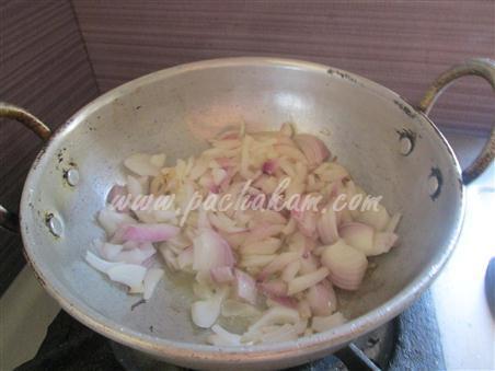 Step 3 Fresh Bombil (Bombay Duck) Curry Recipe