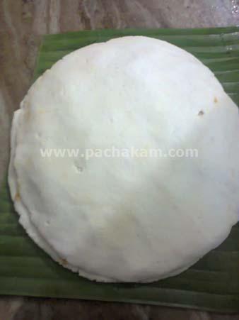 Step 10 Meen Pathiri Recipe