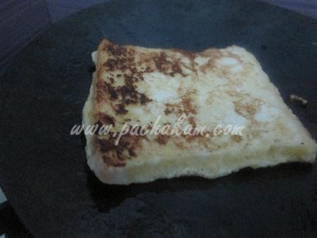 Step 5 Healthy Bread Dish Recipe