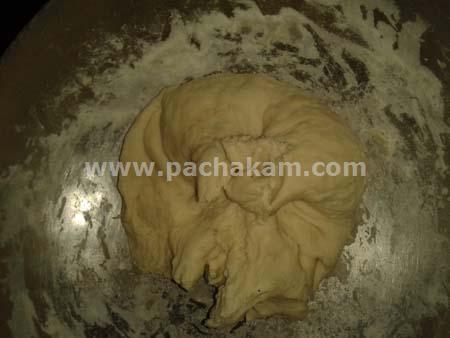 Step 1 Mutta Kizhi Recipe