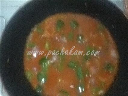 Step 6 Chilli Chicken Recipe