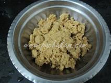 Step 6 Puran Poli - Sweet Snack Recipe