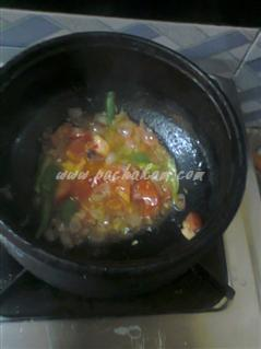 Step 3 Muringayila Curry Recipe
