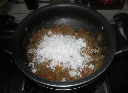 Step 6 Cherupayar (Green Gram) Puzhuku (Step By Step Photos) Recipe