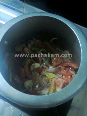 Step 7 Kakka Rotti Recipe