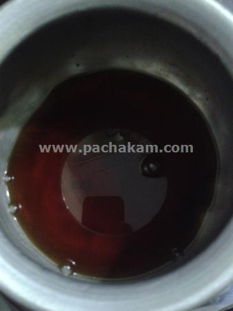 Step 4 Cherupayar Payasam Recipe