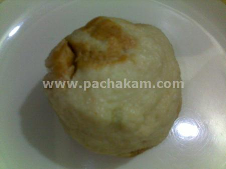 Step 5 Bread Unda With Beef And Egg Filling Recipe
