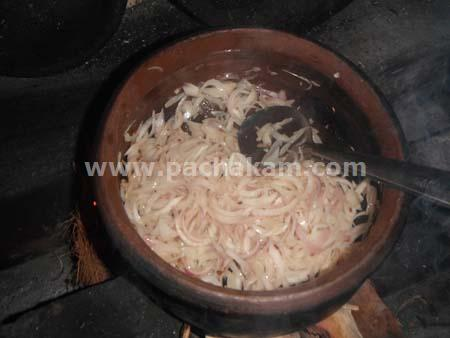 Step 2 Naadan Chicken Curry (Step By Step Photos) Recipe